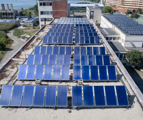 Защо да инвестираме в соларна система?